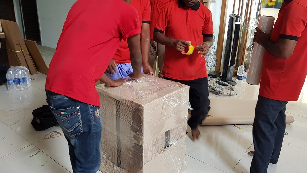 international movers and packers