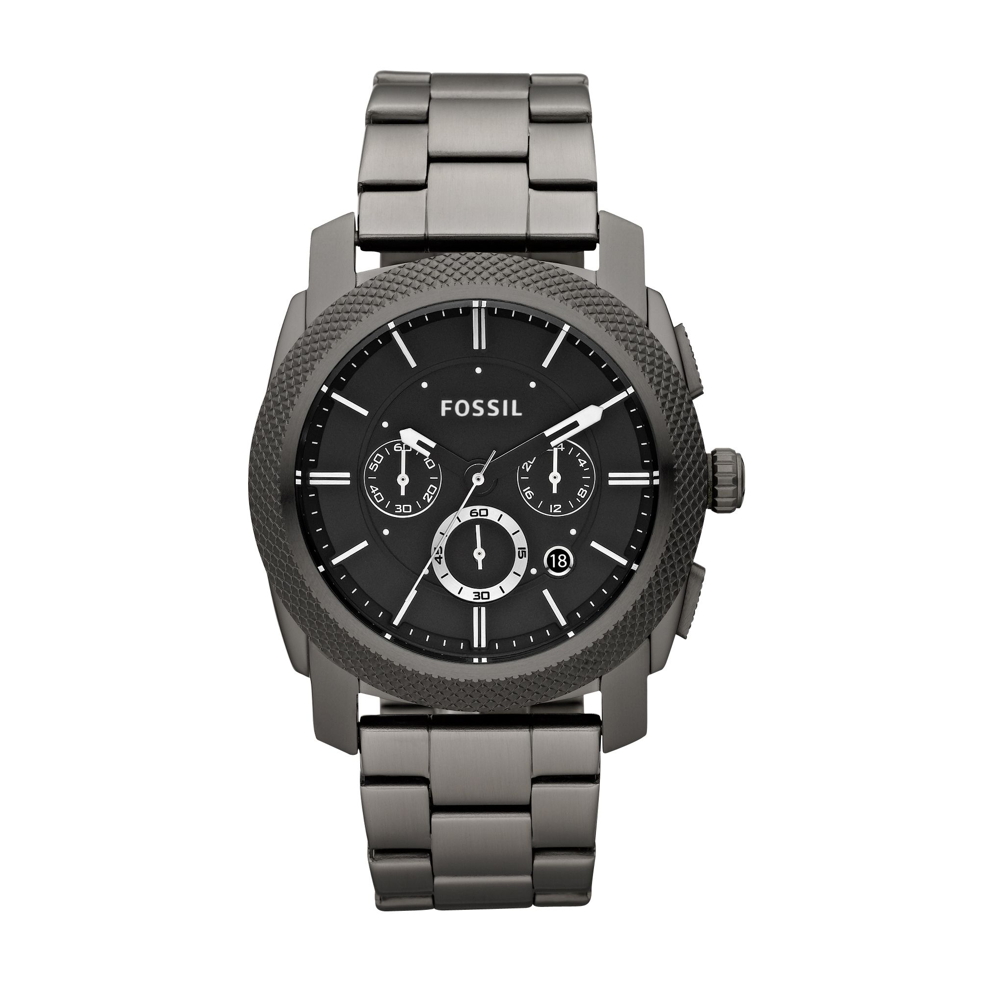 Buy Cheap Fossil Leather Watch Compare Mens Watches