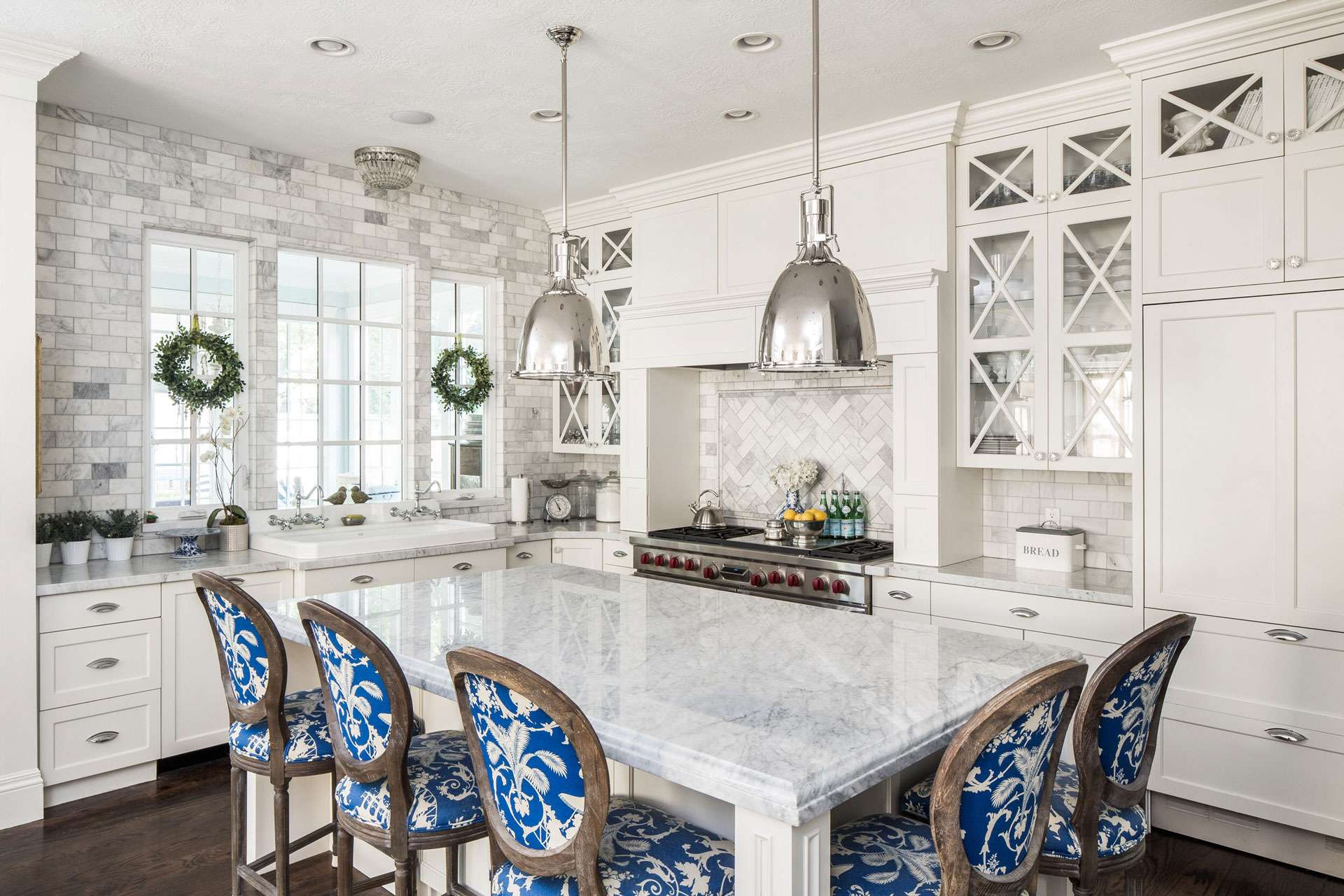 Better Homes And Gardens Kitchen Island Ideas