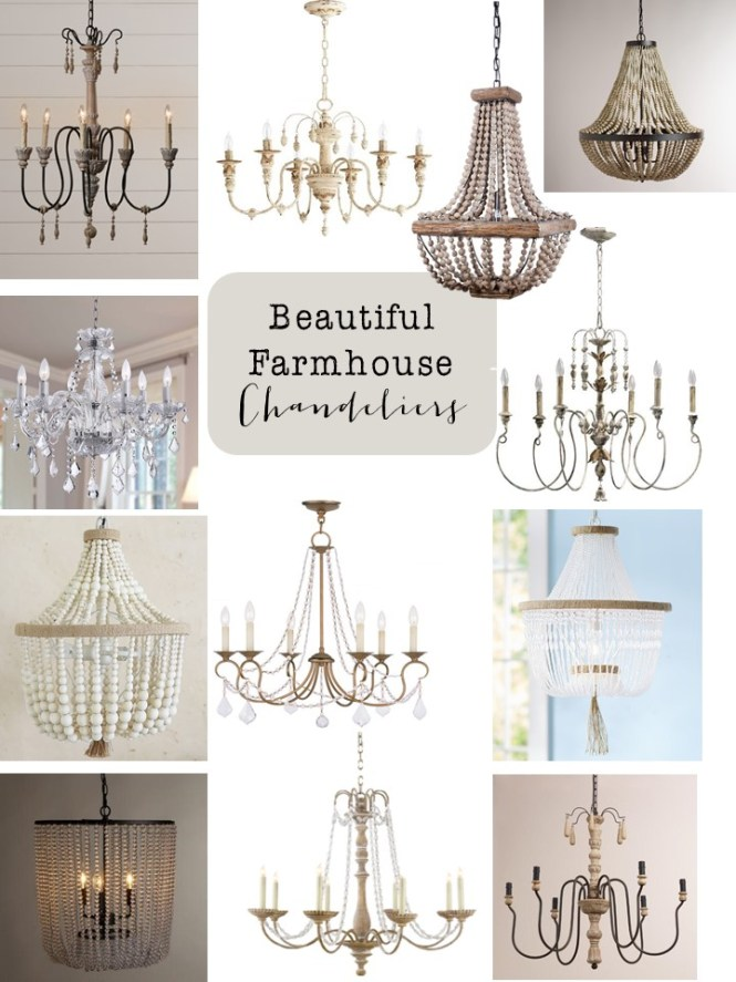 Be Sure To Pin This Image For Later So You Have It When Need New Lighting Farmhouse Chandeliers 2
