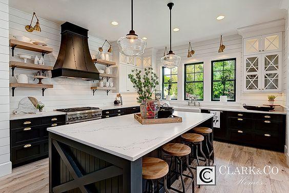 Sarah Richardson Kitchen Designs