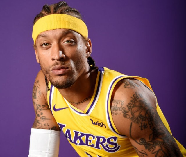 Video Michael Beasley Trolls Espn With Comically Vague Responses
