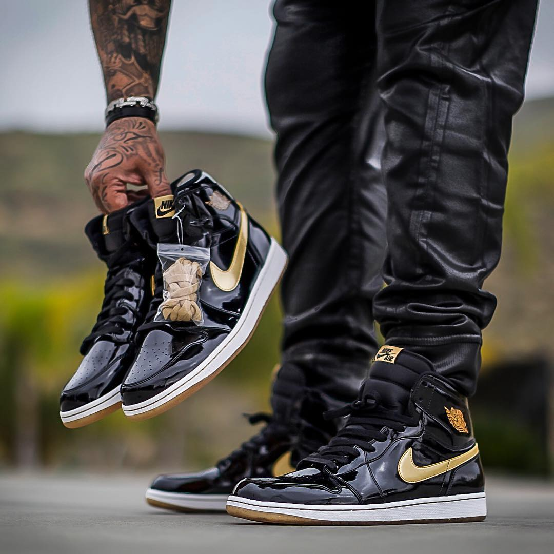 The 10 Best Air Jordan 1s Of All Time