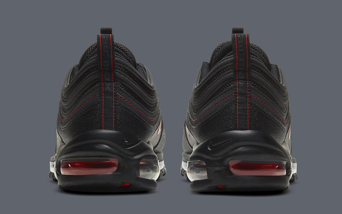 the nike air max 97 appears in another