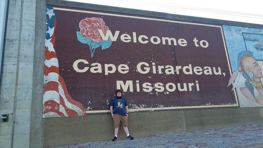 Cape Mural from HouseofIngrams.com
