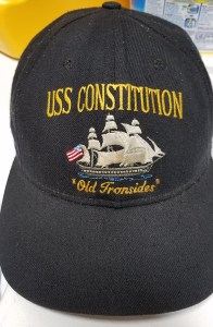 Dirty hat