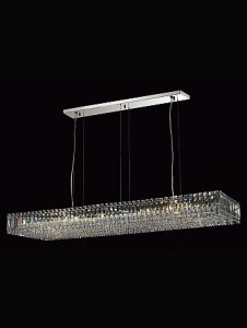 LED OBLONG CEILING LIGHT