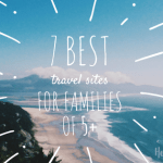 7 Best Travel Sites for Families of 5+