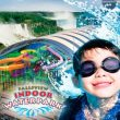 experience gifts for kids, fallsview waterpark niagara falls canada