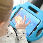 Toddler Tech Time: A Review of the KidloLand App + GIVEAWAY!