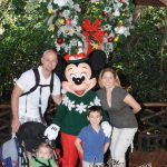 3 Reasons To Visit Disney in December