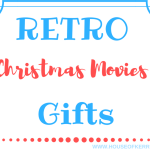 Retro Christmas Movie Gifts