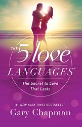 the 5 love languages book gary chapman