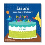 very happy birthday personalized book i see me