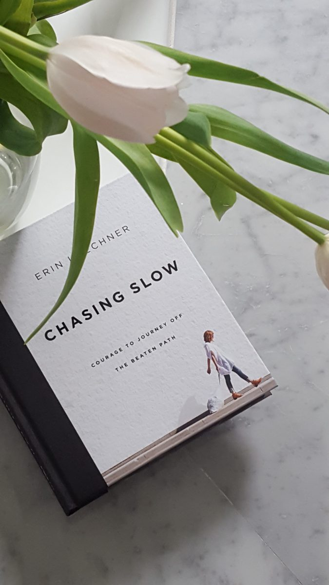 chasing slow review house of kerrs