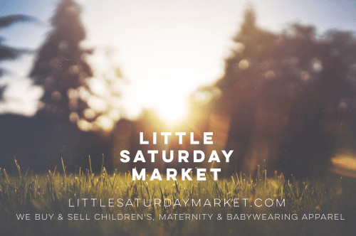 Little Saturday Market | Shop Preloved Kids Apparel