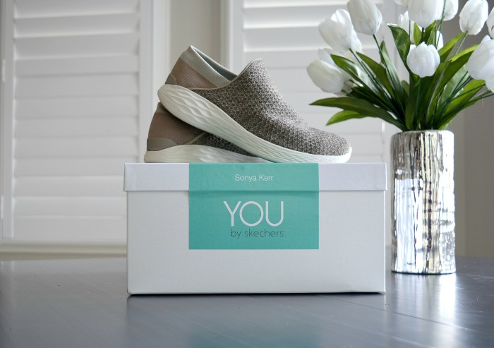 YOU by Skechers Canada