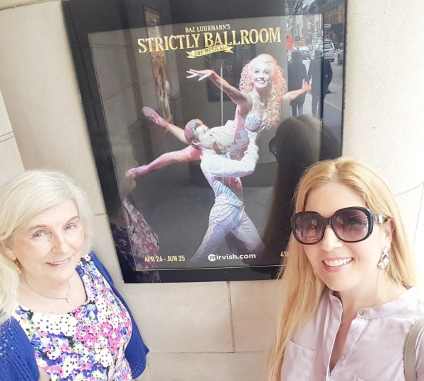 HOUSE OF KERRS | Strictly Ballroom Toronto | Mom Daughter Date