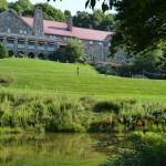 Stay At The Real Life Dirty Dancing Resort | Mountain Lake Lodge | Kellerman's Mountain House | Pembroke, VA | Family Travel