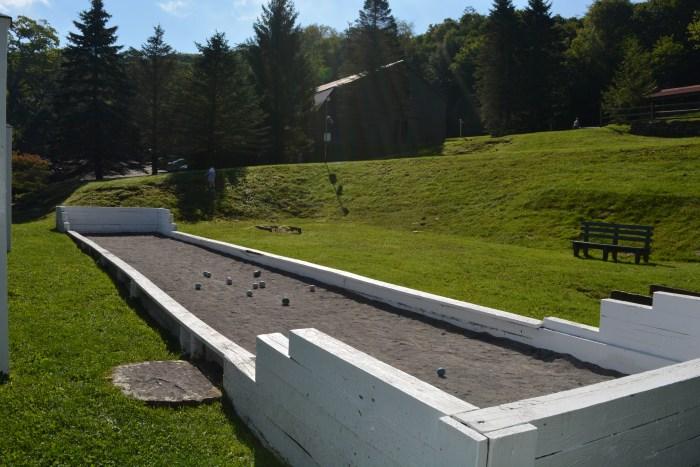 Real Life Dirty Dancing Resort   Mountain Lake Lodge   Kellerman's Mountain House