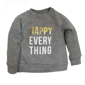 MOGREEN-Happy Everything-baby-Sweater.Give Guide
