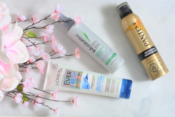 Winter Hair Recovery Tips