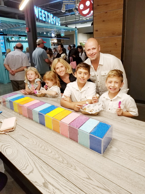 Market & Co. Family Experience Review Newmarket