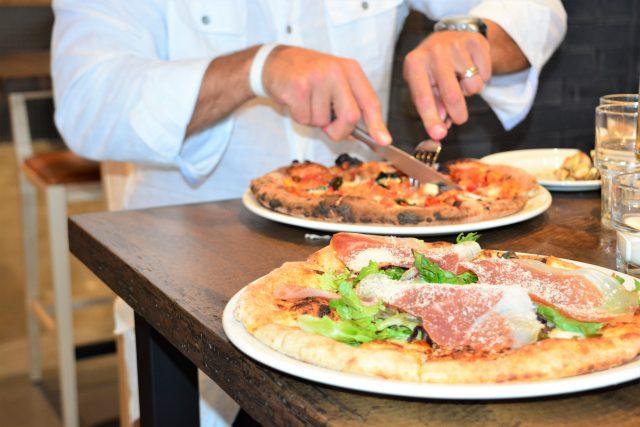 Market & Co. House of Kerrs Review | MidiCi Upper Canada Mall | Family Restaurants GTA