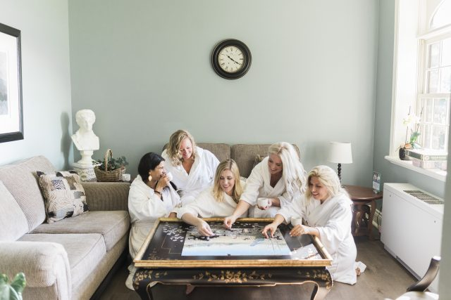 Girlfriends' Getaways Ontario | Ste. Anne's Spa | Canada's Top All-inclusive Health Spa