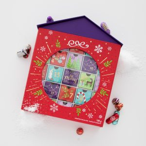 Purdys Home for The Holidays Advent Calendar