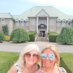 Mom Daughter Date in Niagara on the Lake | Suggested Itinerary | WIN Wineries of Niagara on the Lake Sip & Sizzle Event Passes