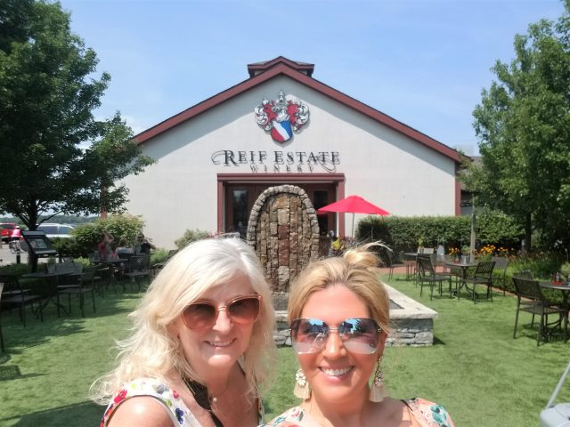 Mom Daughter Date in Niagara on the Lake   Suggested Itinerary   Wineries of Niagara on the Lake Events Passes