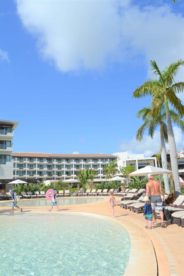 Review of Dreams Playa Mujeres