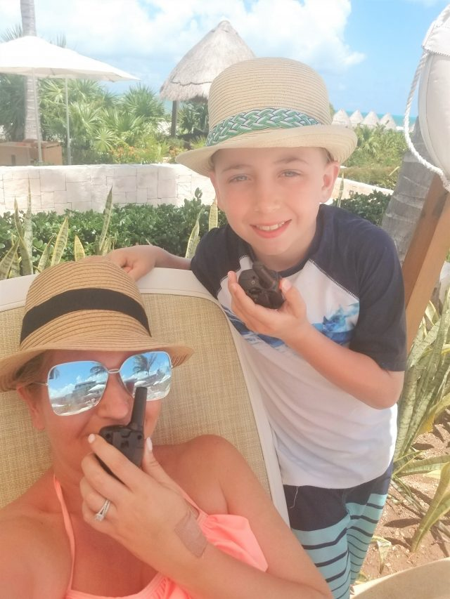 Review of Dreams Playa Mujeres Golf & Spa Resort | Best Family Friendly All Inclusive Resorts Mexico