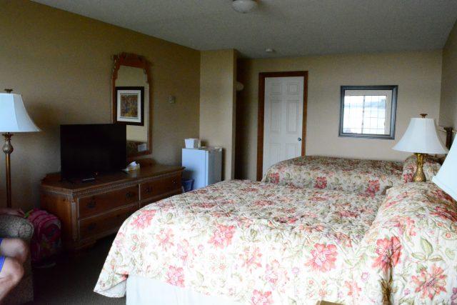 Severn Lodge Lakeside Suites