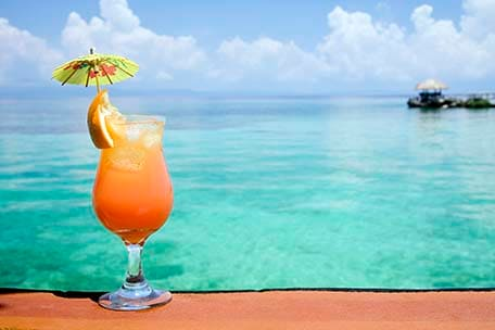 Travel with your taste buds best drinks in the bahamas