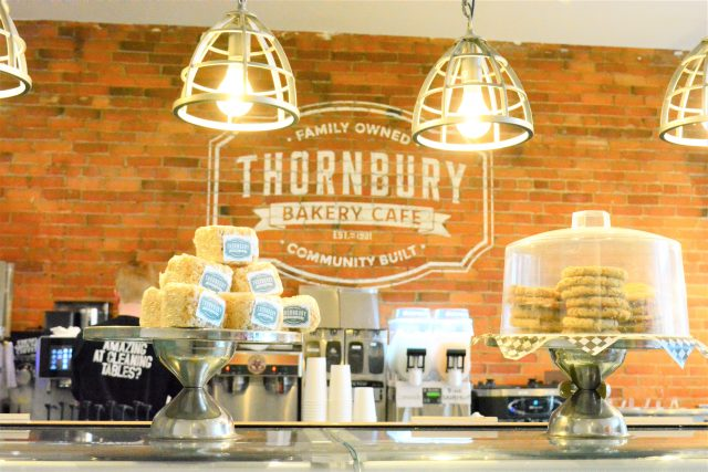 Thornbury Bakery Grey County Ontario | Local Love Ontario