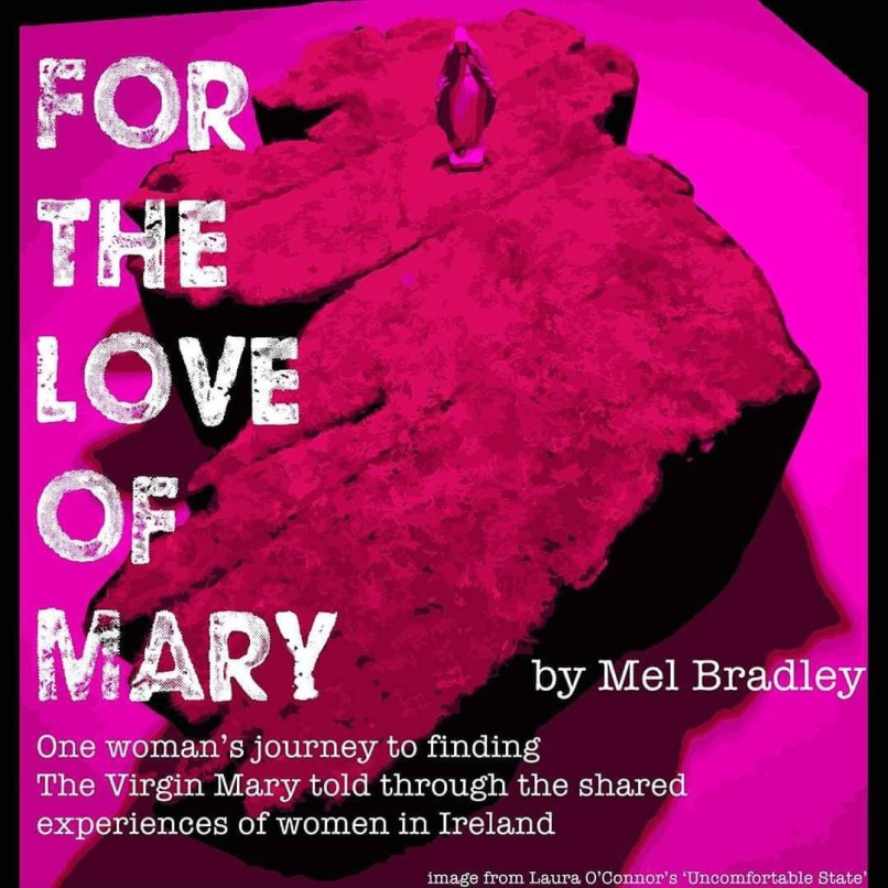 For the love of Mary on Ireland