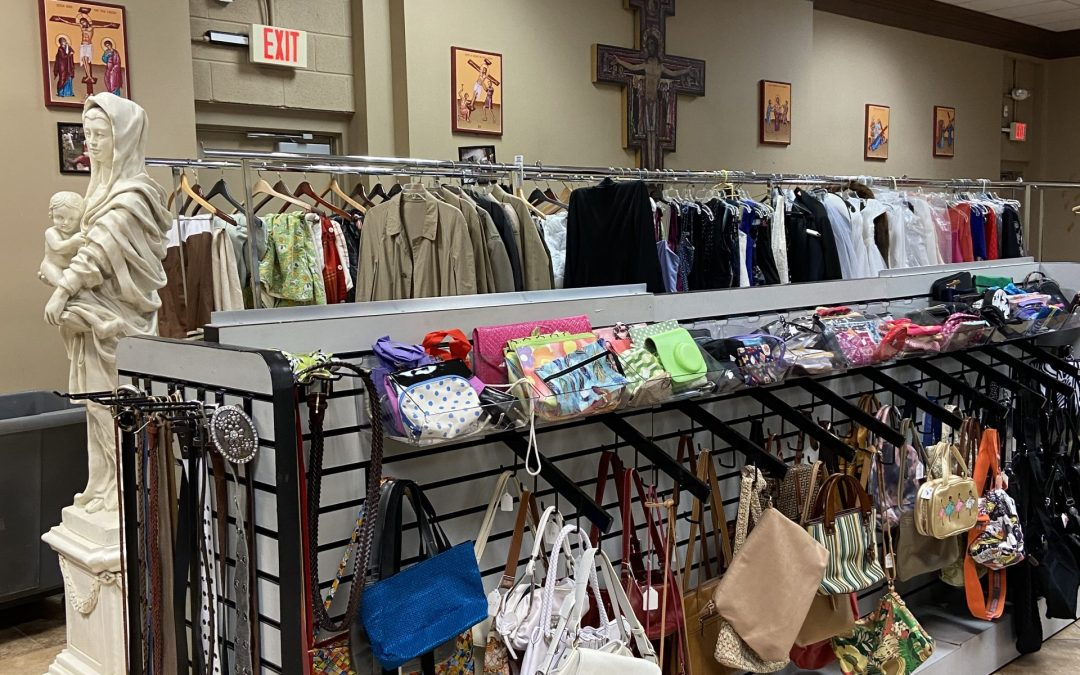 House of Mercy to Re-Open Thrift Store and Donation Center