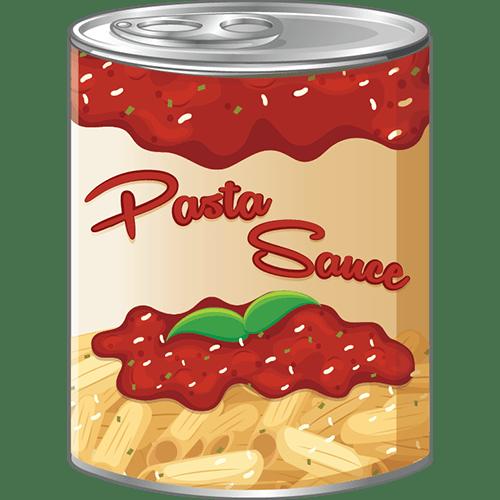 Pasta Sauce