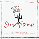 Sima Visions - Basket Sponsor