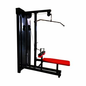 Lat Pulldown Low Row
