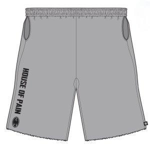 "*NEW* Men's House of Pain 10"" Shorts"