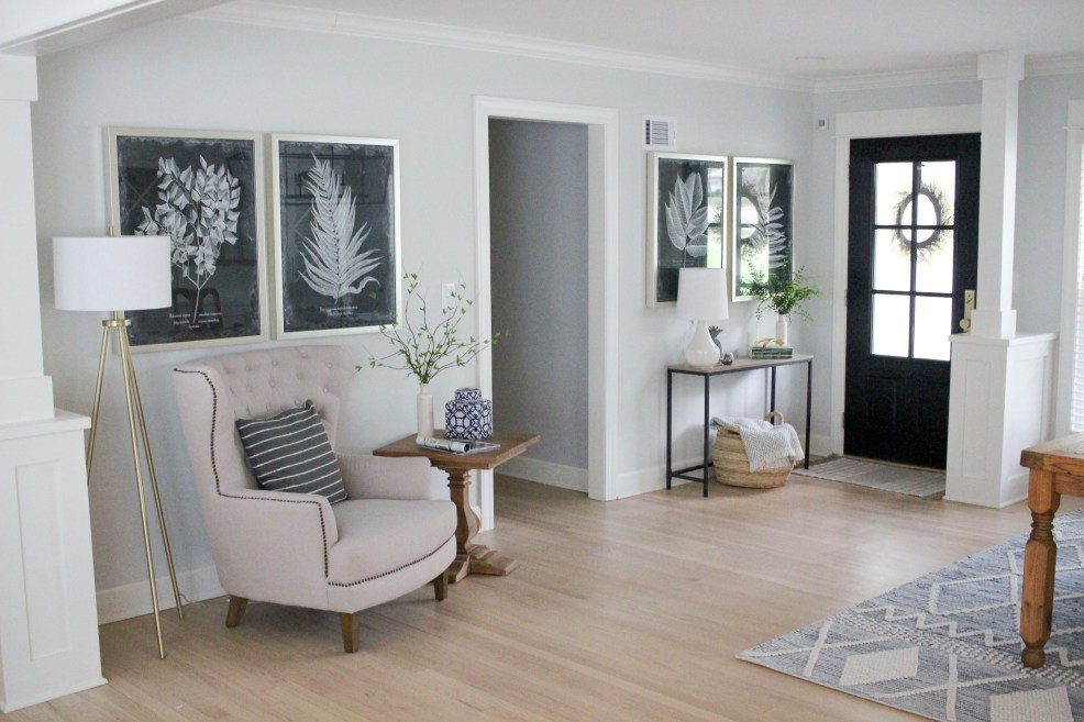 5 Tips To Create A Beautiful Entryway