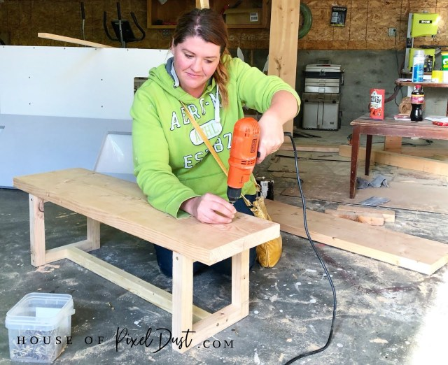 Simple mom project plans family friendly woodworking
