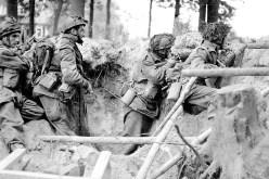HM Arnhem Paras