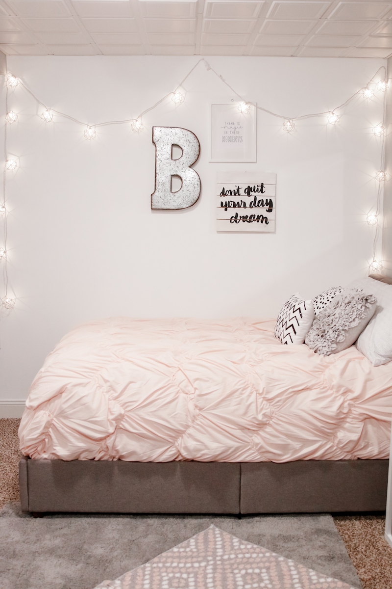 Decorating For A Teen Girl on Teen Decor  id=63849