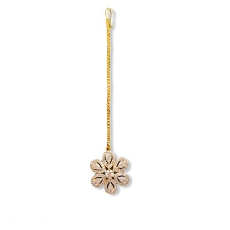 DIAMONTIC FLOWER TIKKA