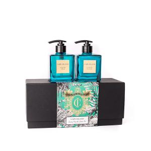 CB Soap + Lotion box