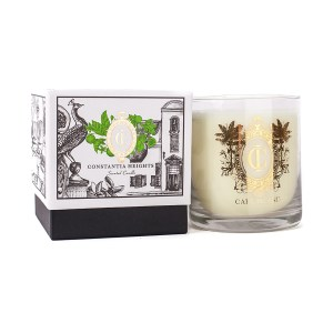 CH Large candle